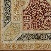 ŞİRAZE İPEKLİ UŞAK HALISI 173X246 Şiraze İpekli El Dokuma Halı