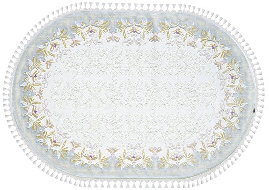 Royal Halı Coloris CC60A Oval Royal Halı Oval Halı