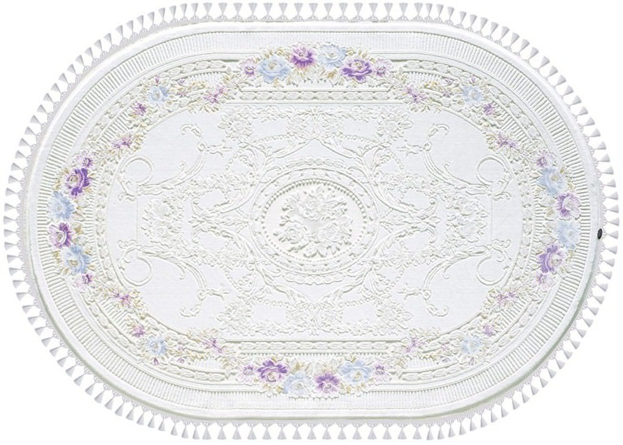 Royal Halı Coloris CC67A Oval Royal Halı Oval Halı
