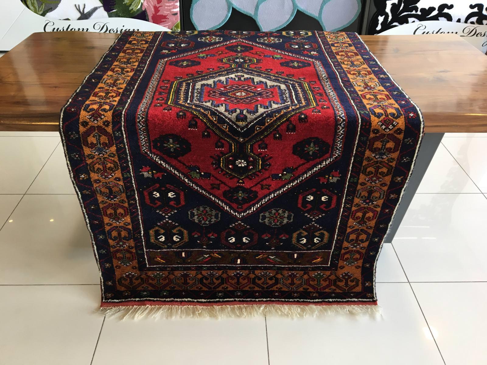 YAHYALI HALISI 111X192 Yahyalı Halıları Anadolu Halı