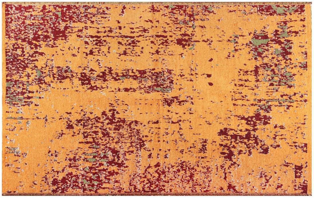 VİNTAGE KİLİM MULTİ 10407G Mutfak Kilim Dekoratif Kilim