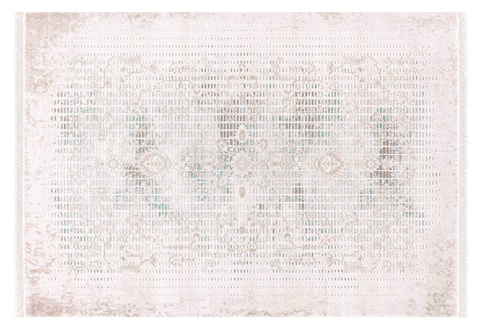 ARTEMİS HALI CAVALİER 1703A TÜRKUAZ Artemis Halı Artemis Halı Fiyatları