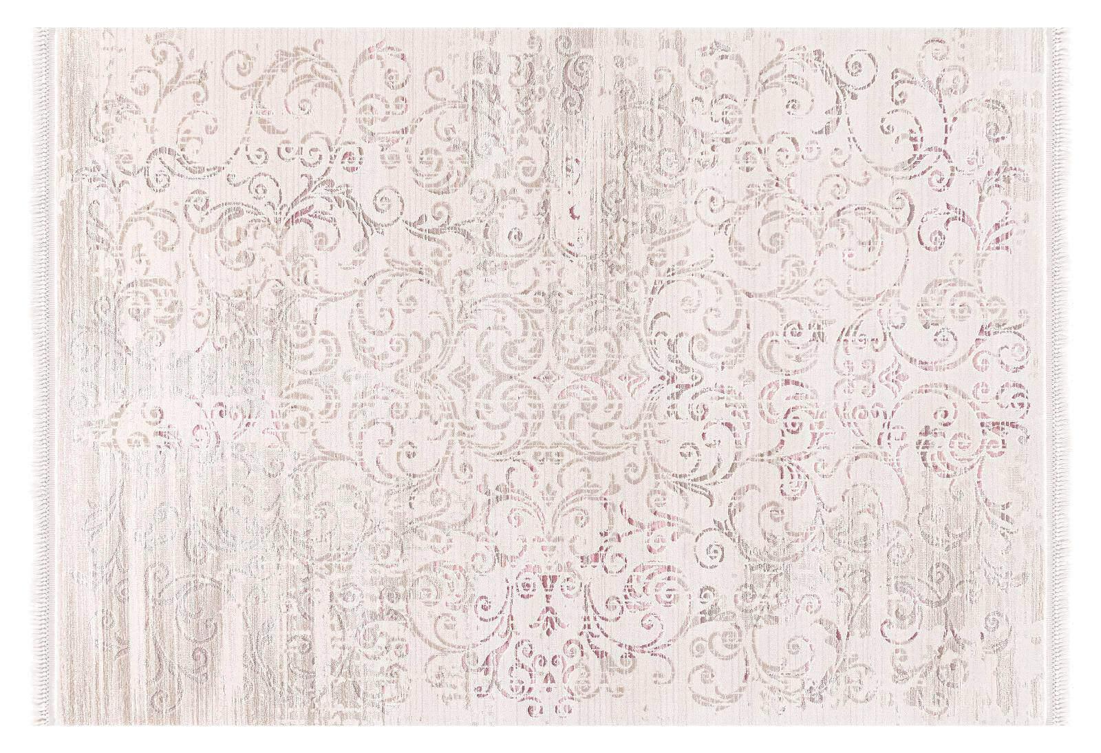 ARTEMİS HALI CAVALİER 1706B PEMBE Artemis Halı Artemis Halı Fiyatları