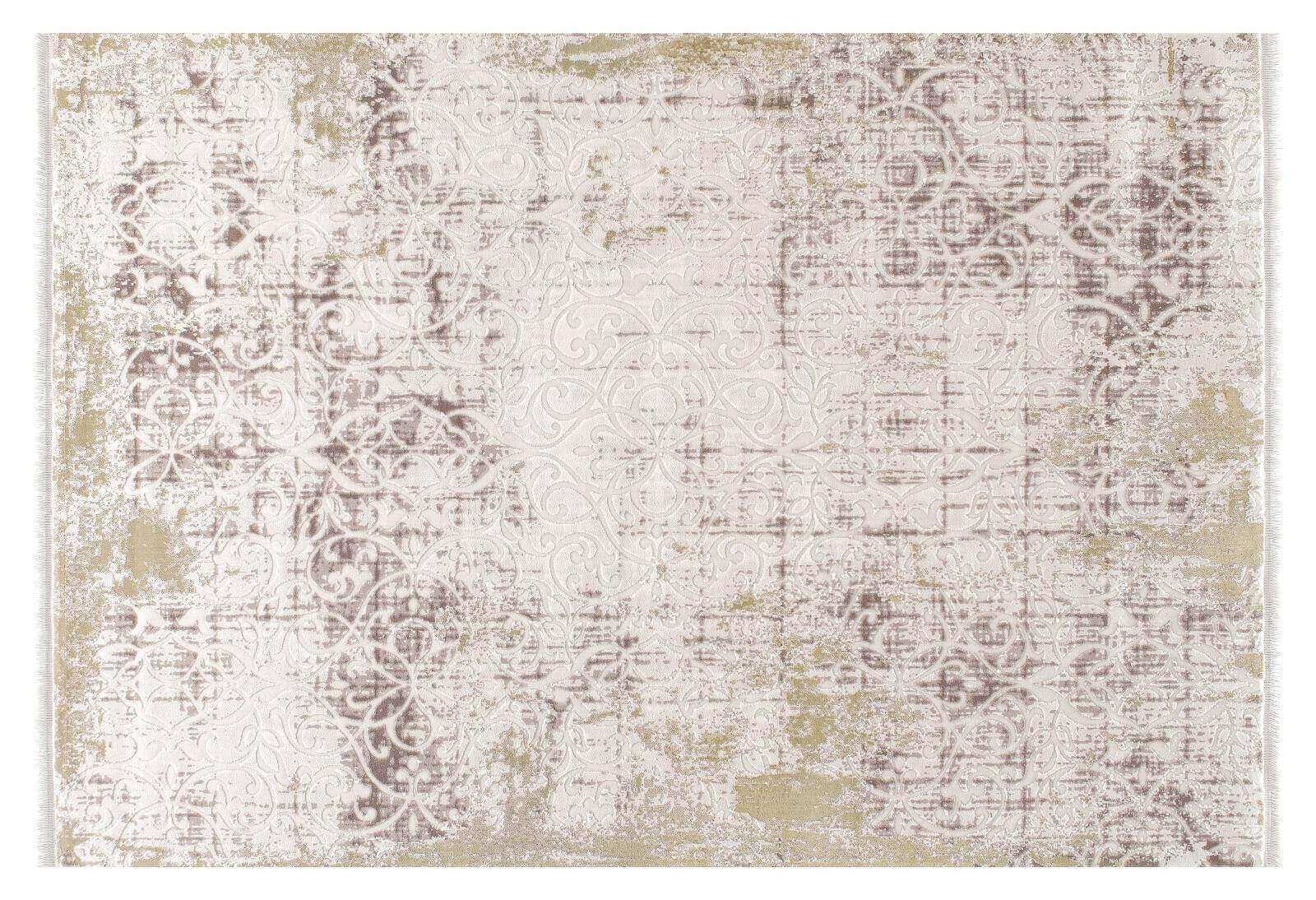 ARTEMİS HALI PERLA 1384B VİZON Artemis Halı Artemis Halı Fiyatları