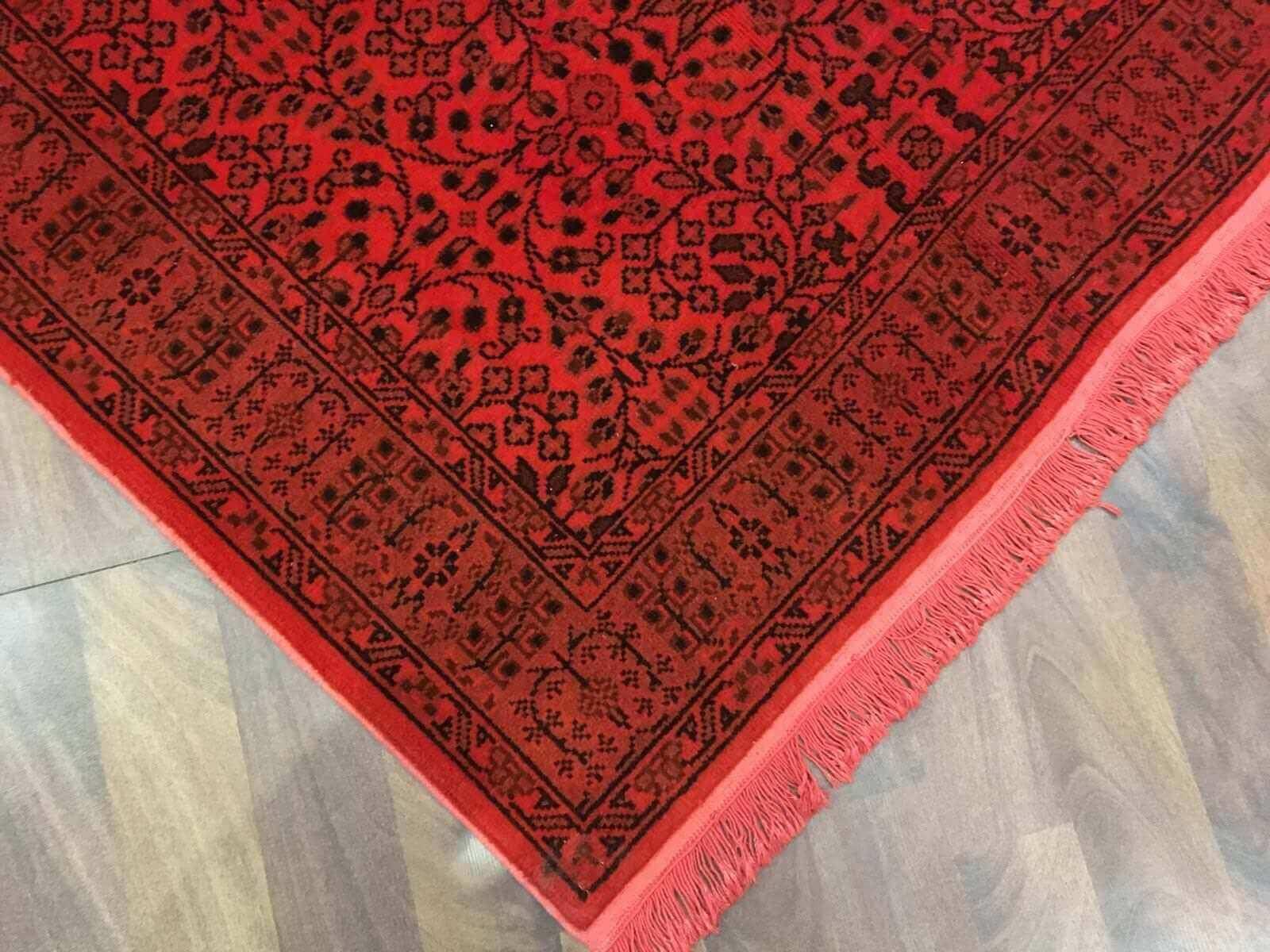 VİNTAGE HALI 127X180 Vintage Halılar Eskitme Halı