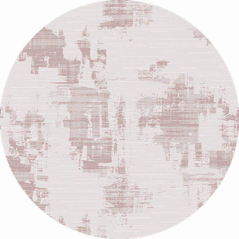 ARTEMİS HALI ARTE 1303A PEMBE YUVARLAK Artemis Halı Artemis Halı Fiyatları