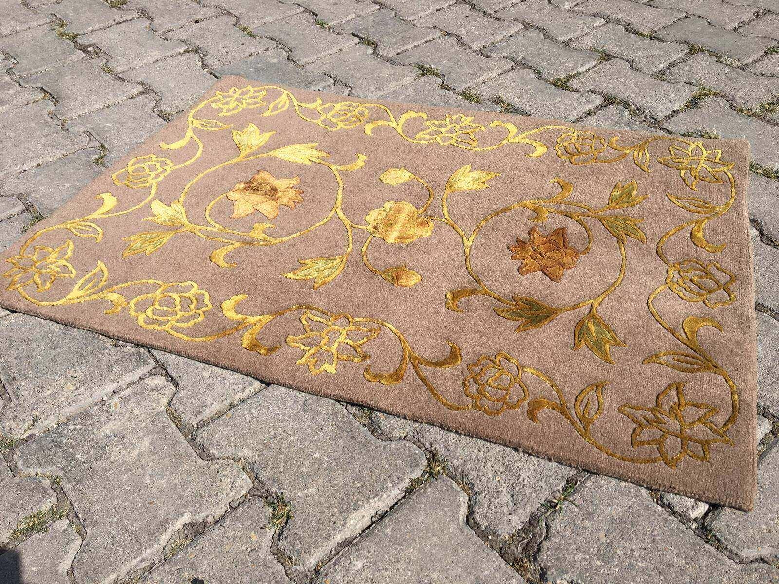DALYANA HALI 65X92 Dalyana Halıları Avangarde Halı