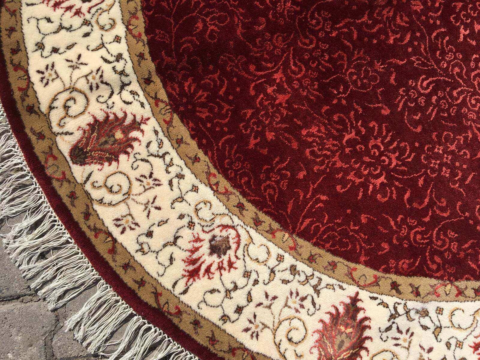 SULTANBEYLİ BUTİK HALI 151X151 Sultanbeyli Butik Halı