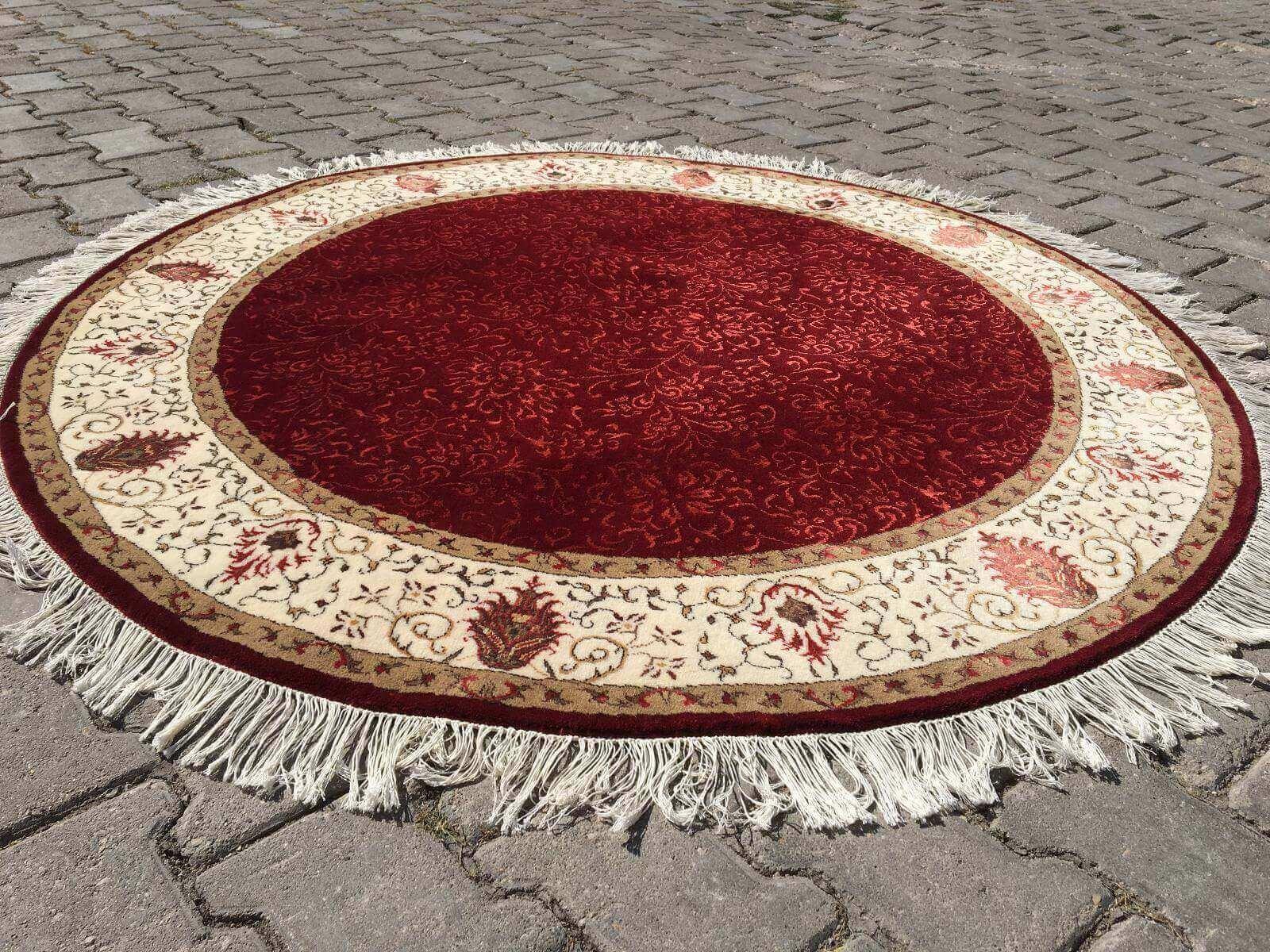 SULTANBEYLİ BUTİK HALI 148X148 Sultanbeyli Butik Halı
