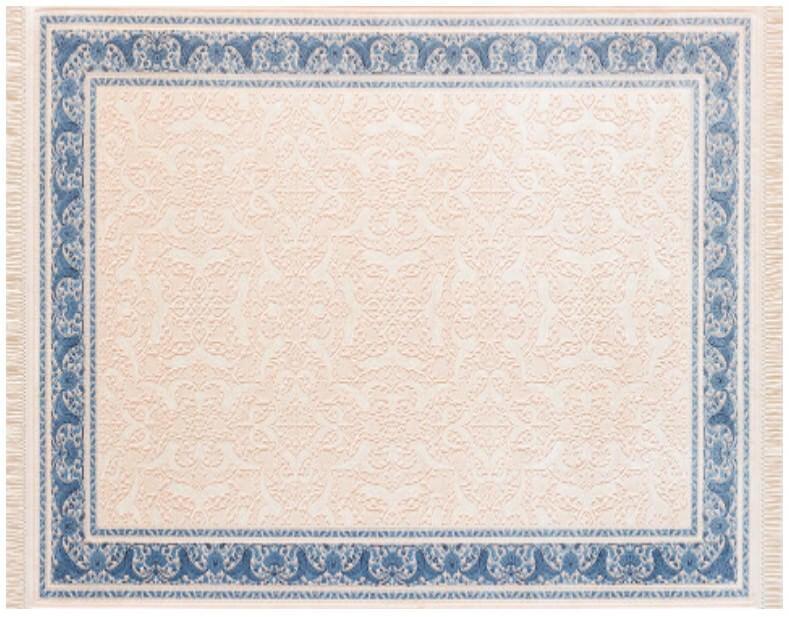 ELEXUS HALI TACMAHAL 1755 Elexus Halı Büyük Ölçü Makina Halı