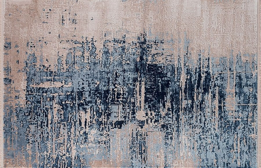 SANAT HALI BLUE 1074 Sanat Halı Sanat Halı Fiyatları