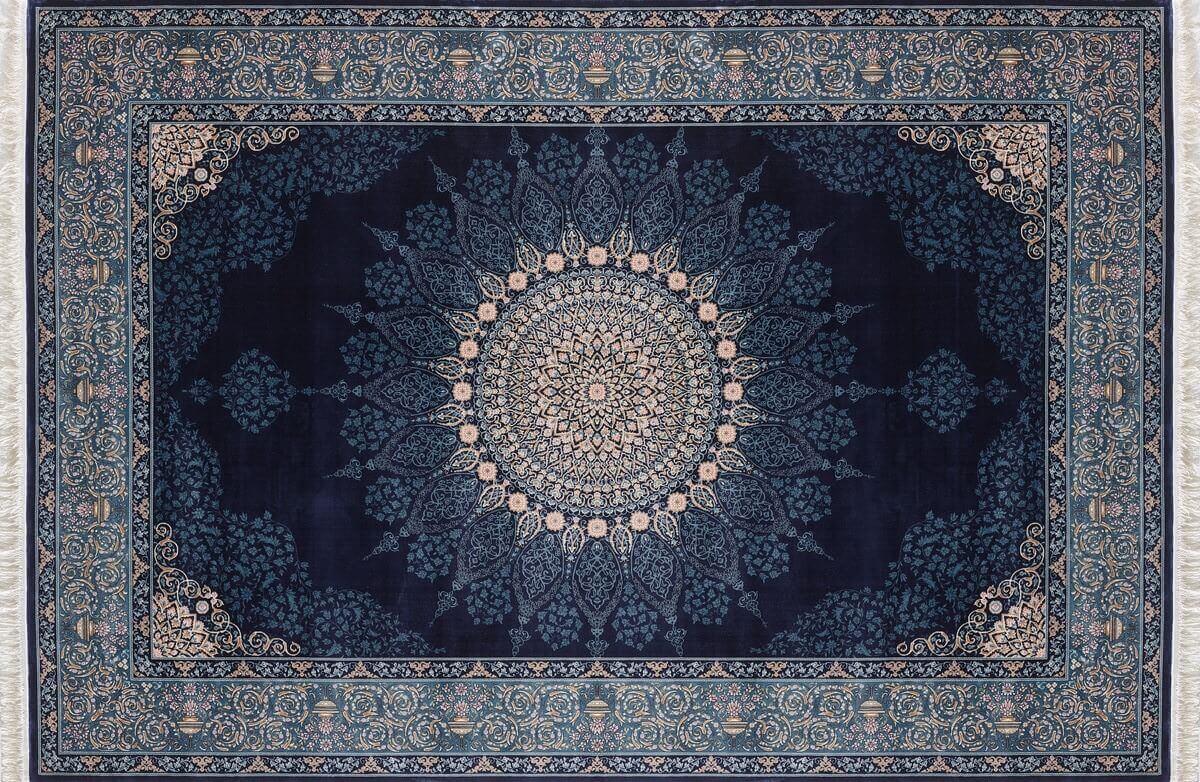 ELEXUS HALI İPEKHANE 1610 Elexus Halı Bambu Halı