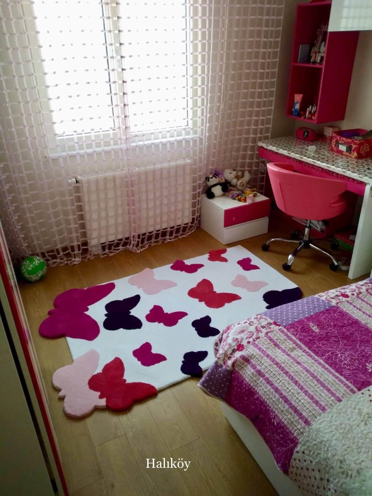 STUDİO TASARIM HALI 120×180 Özel Tasarım Halılar Çocuk Halısı Fiyatları