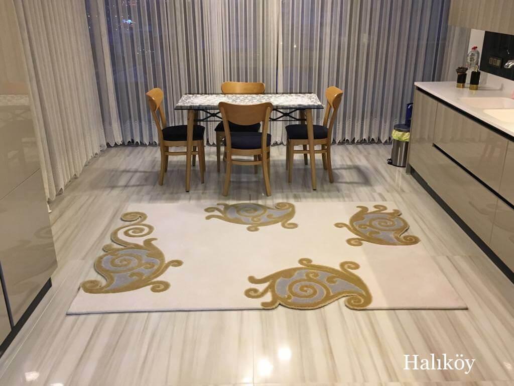 STUDİO TASARIM HALI 170×240 Özel Tasarım Halılar Kişiye Özel Halı