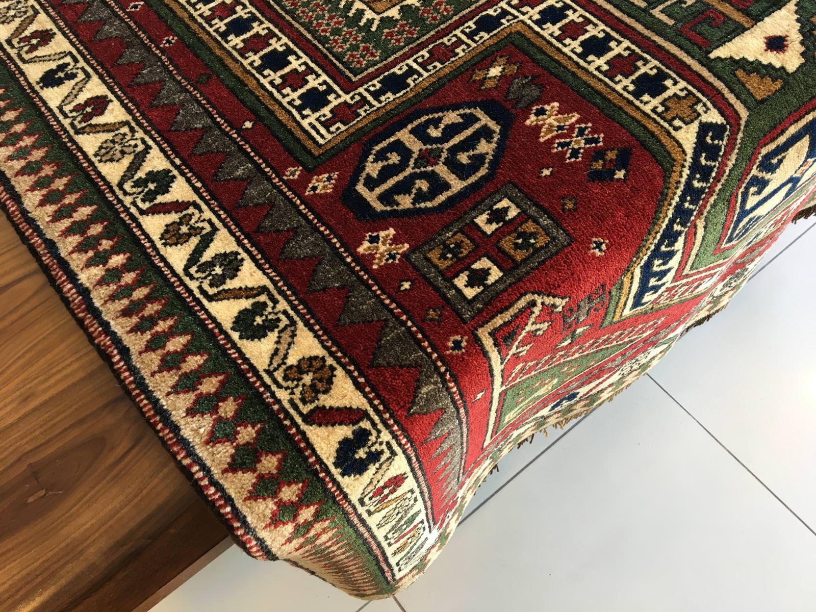KARS HALISI 124X176 Kars Halıları Anadolu Halı