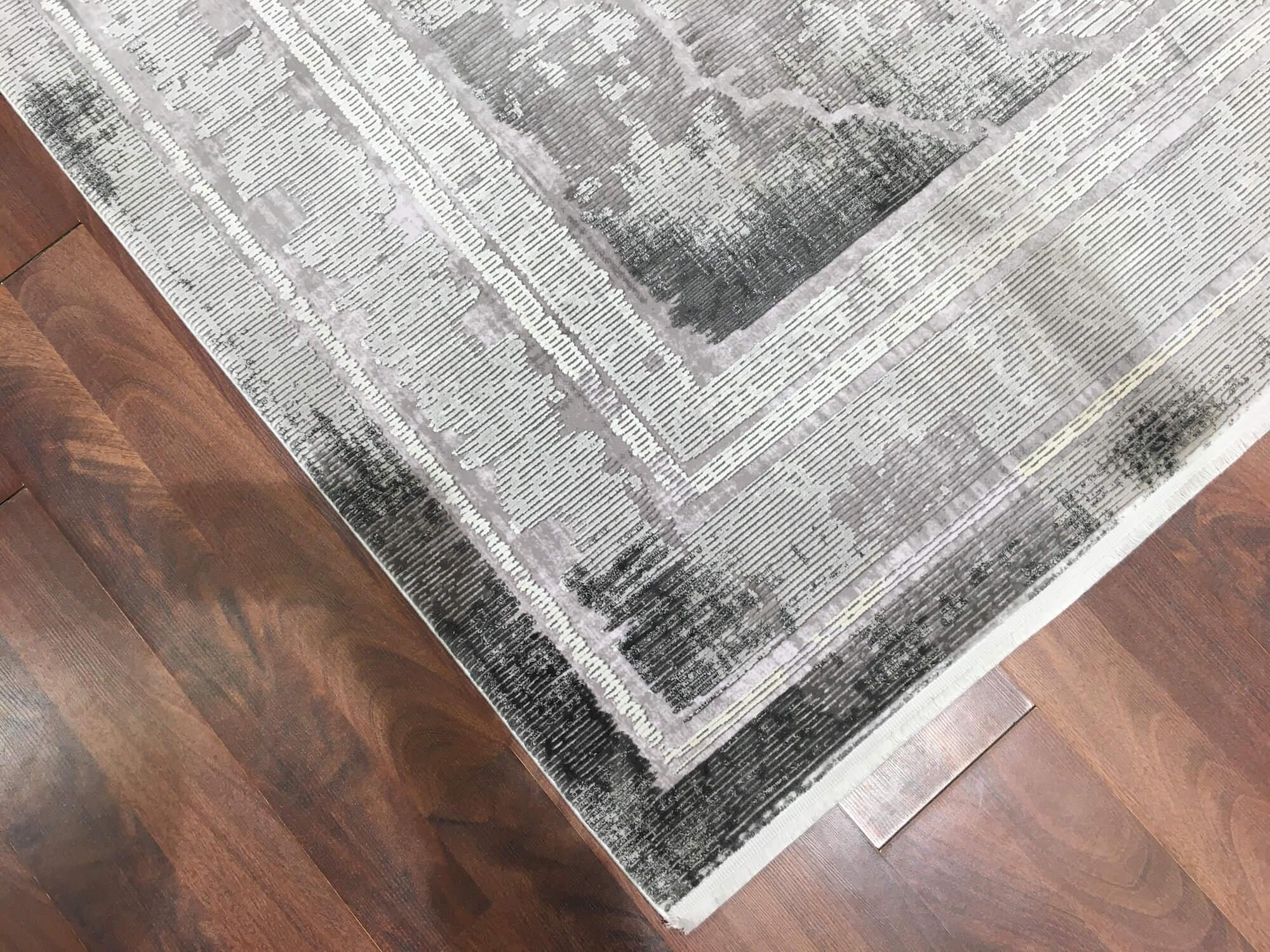 MERİNOS HALI ELEGANCE CREANTE 19170-096 Merinos Halı Bambu Halı