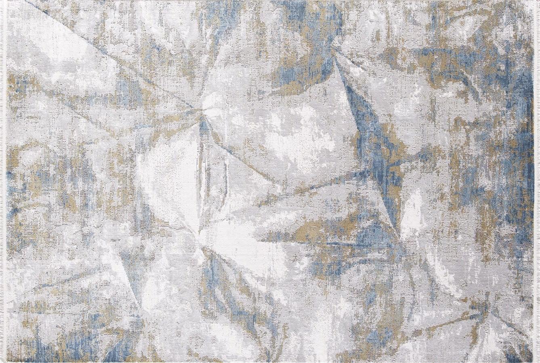 WOOLKNOT HALI CRAFT MT067 Woolknot Halı Bambu Halı