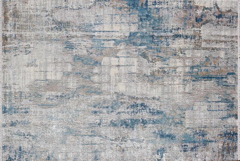 WOOLKNOT HALI CRAFT MT139 Woolknot Halı Bambu Halı