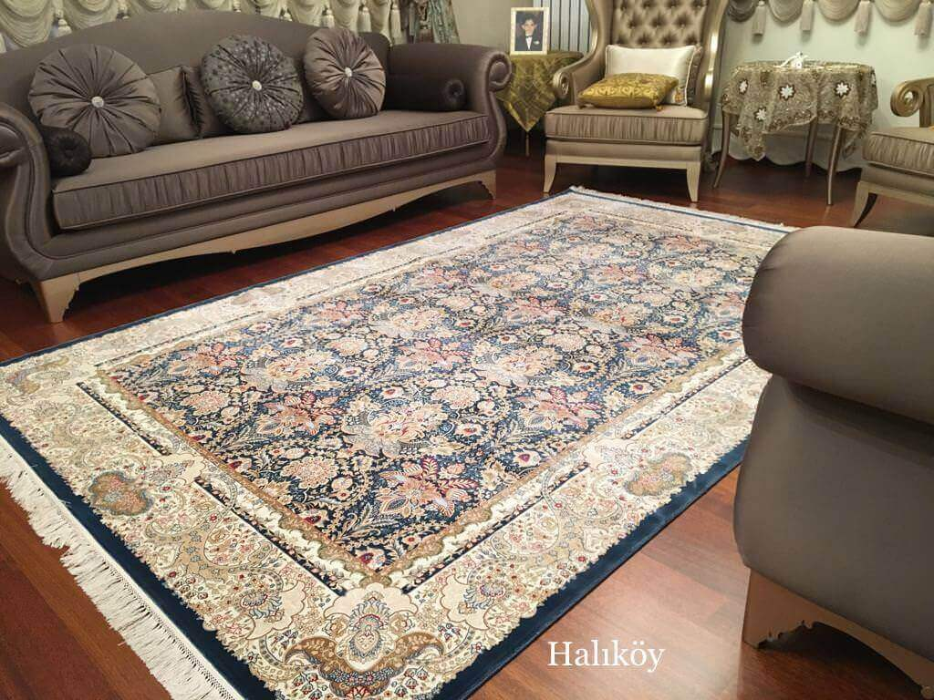 QUALİTY CARPET ELHAMRA 15529A Quality Carpet Bambu Halı