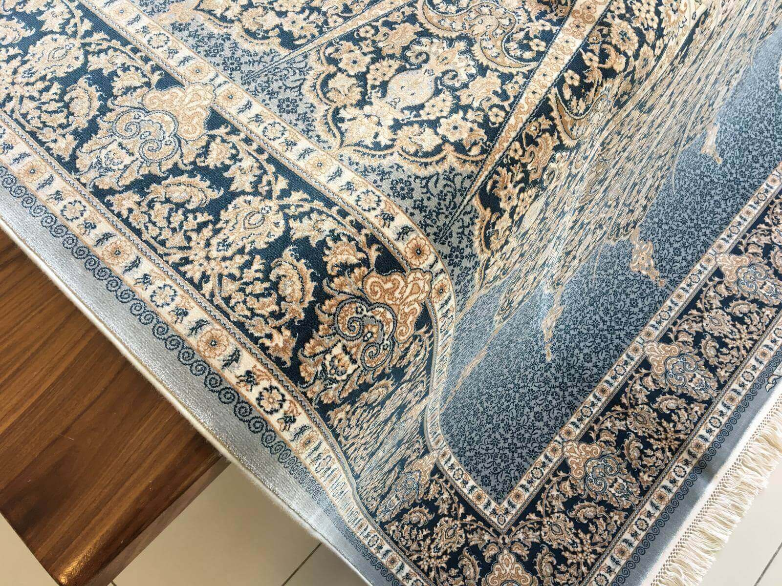 QUALİTY CARPET ELHAMRA 15530A Quality Carpet Bambu Halı