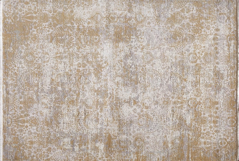 WOOLKNOT HALI CRAFT MT015 Woolknot Halı Bambu Halı