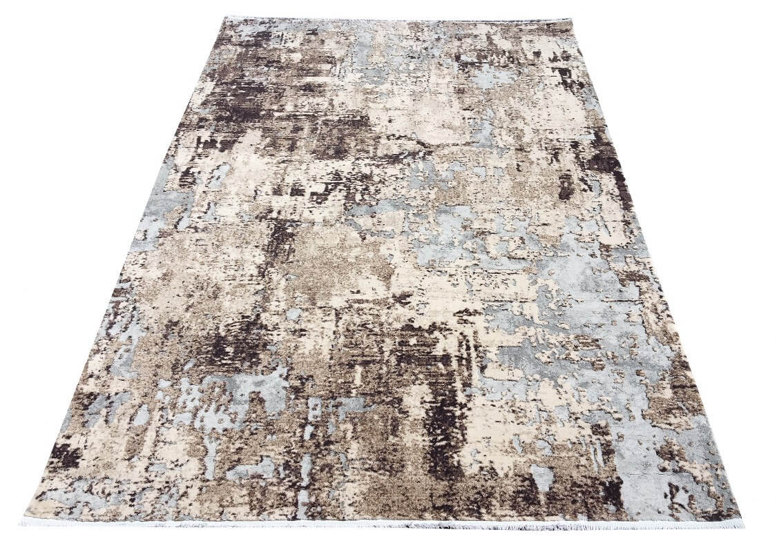 QUALİTY CARPET VOX BEJ PEMBE 160X230 Quality Carpet Quality Halı