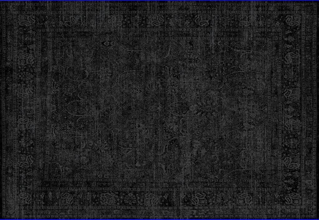 ELEXUS HALI LOCA 3106 Elexus Halı Bambu Halı