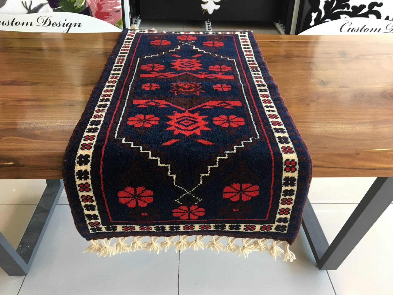 YAĞCIBEDİR HALISI 55X110 Yağcıbedir Halıları Anadolu Halı