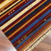TRIBAL 122X185 Tribal El Dokuma Halı
