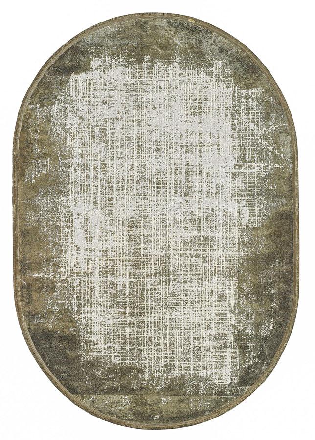 PİERRE CARDİN HALI MAGNİFİQUE MQ25F OVAL Pierre Cardin Halı Oval Halı