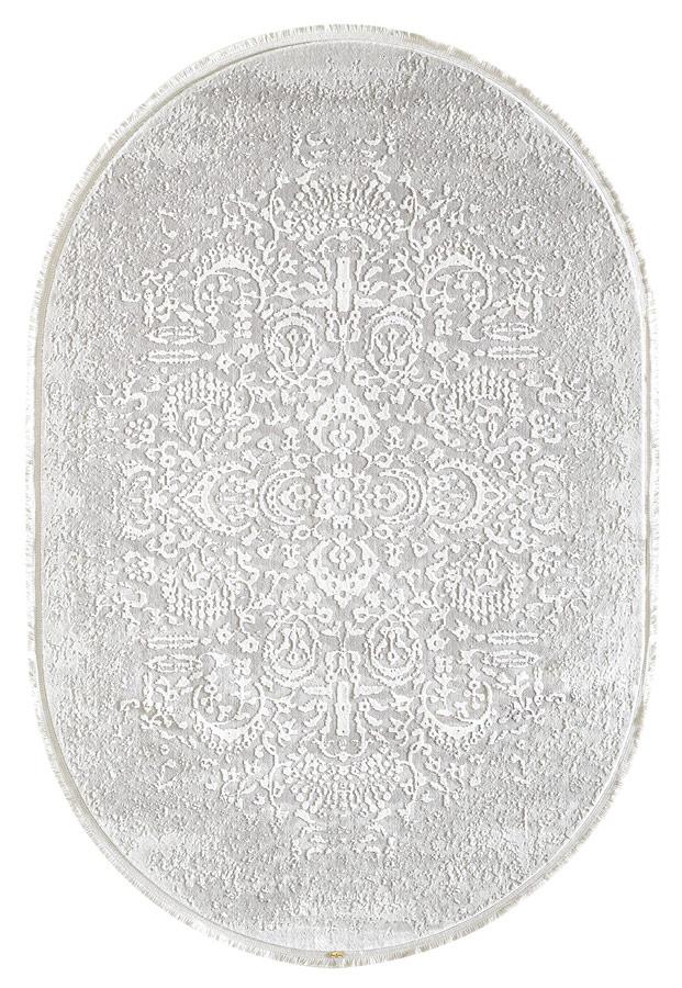 PİERRE CARDİN HALI MARSEİLLE ML08B OVAL Pierre Cardin Halı Oval Halı