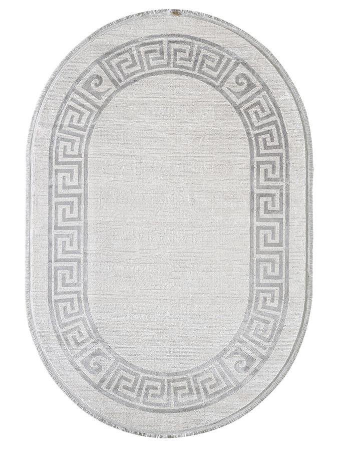 PİERRE CARDİN HALI MONET MT24B OVAL Pierre Cardin Halı Oval Halı