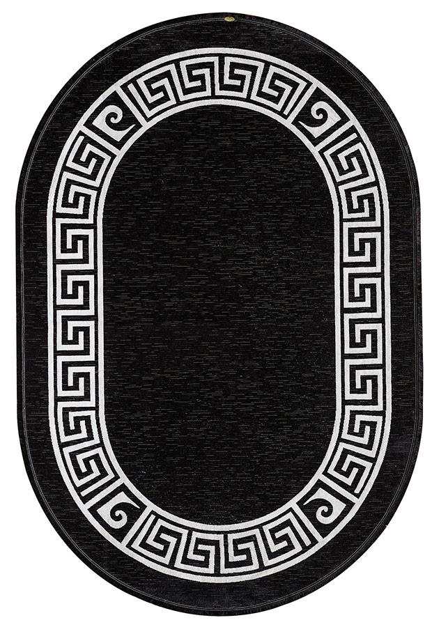 PİERRE CARDİN HALI MONET MT24D OVAL Pierre Cardin Halı Oval Halı