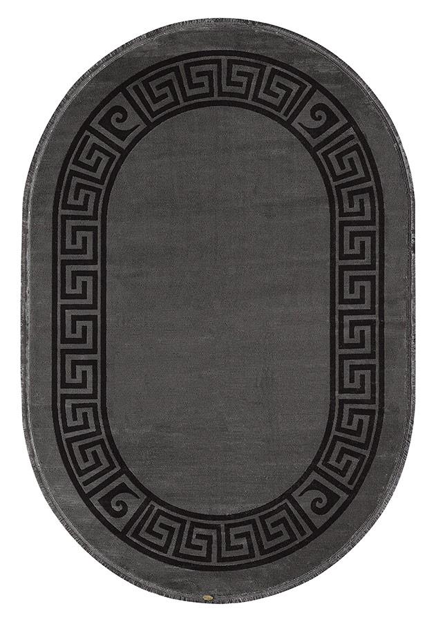 PİERRE CARDİN HALI MONET MT26D OVAL Pierre Cardin Halı Oval Halı