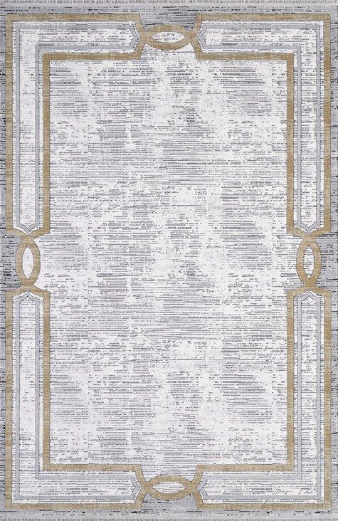 ARTEMİS HALI CARINA 5905B SARI GRİ Artemis Halı Artemis Halı Fiyatları