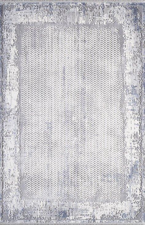 ARTEMİS HALI DİOR 5857A MAVİ GRİ Artemis Halı Artemis Halı Fiyatları