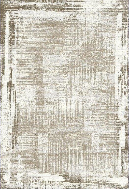 WOOLKNOT HALI MAXELL 316H KREM GRİ Woolknot Halı Bambu Halı