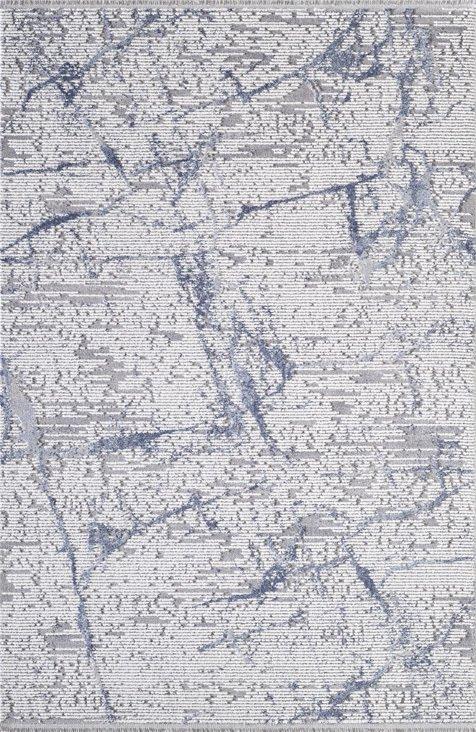 ARTEMİS HALI ARTEX 5851A MAVİ GRİ Artemis Halı Artemis Halı Fiyatları