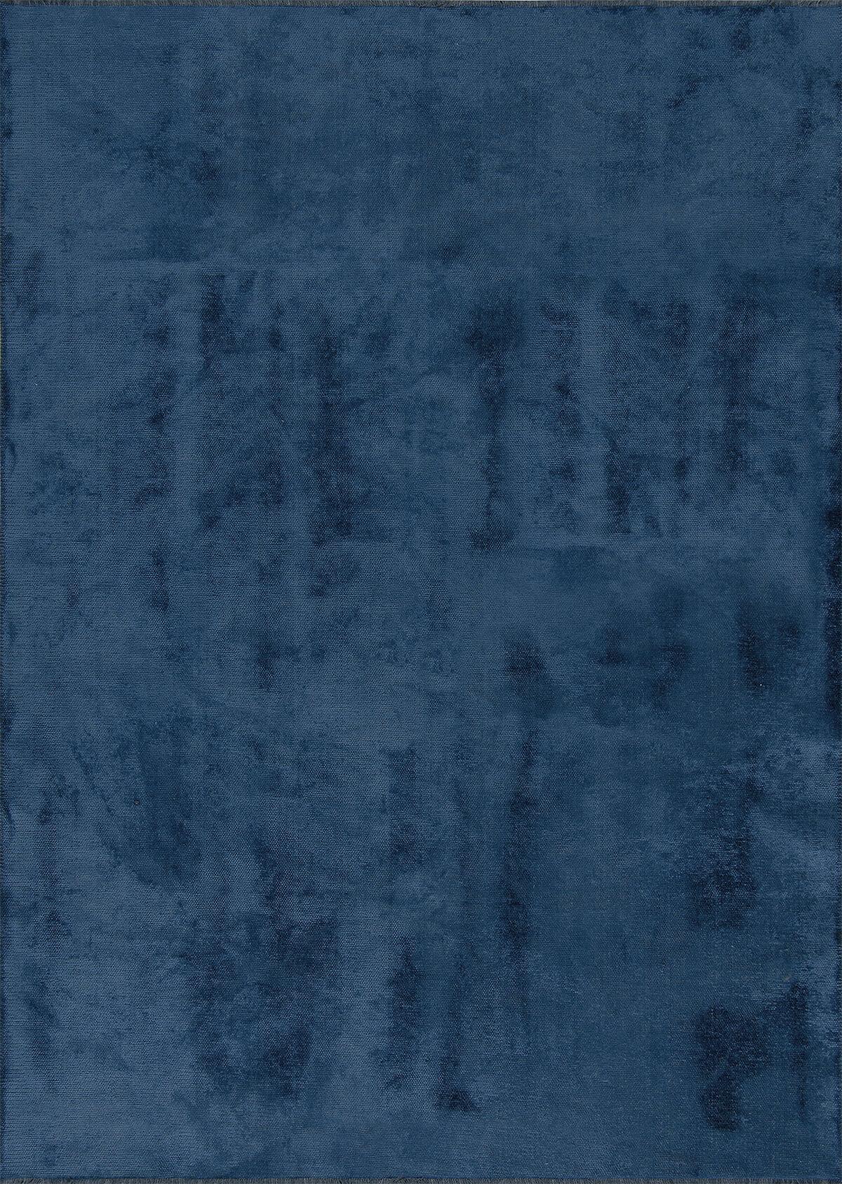 PALERMO KİLİM 5403 MAVİ Mutfak Kilim Dekoratif Kilim
