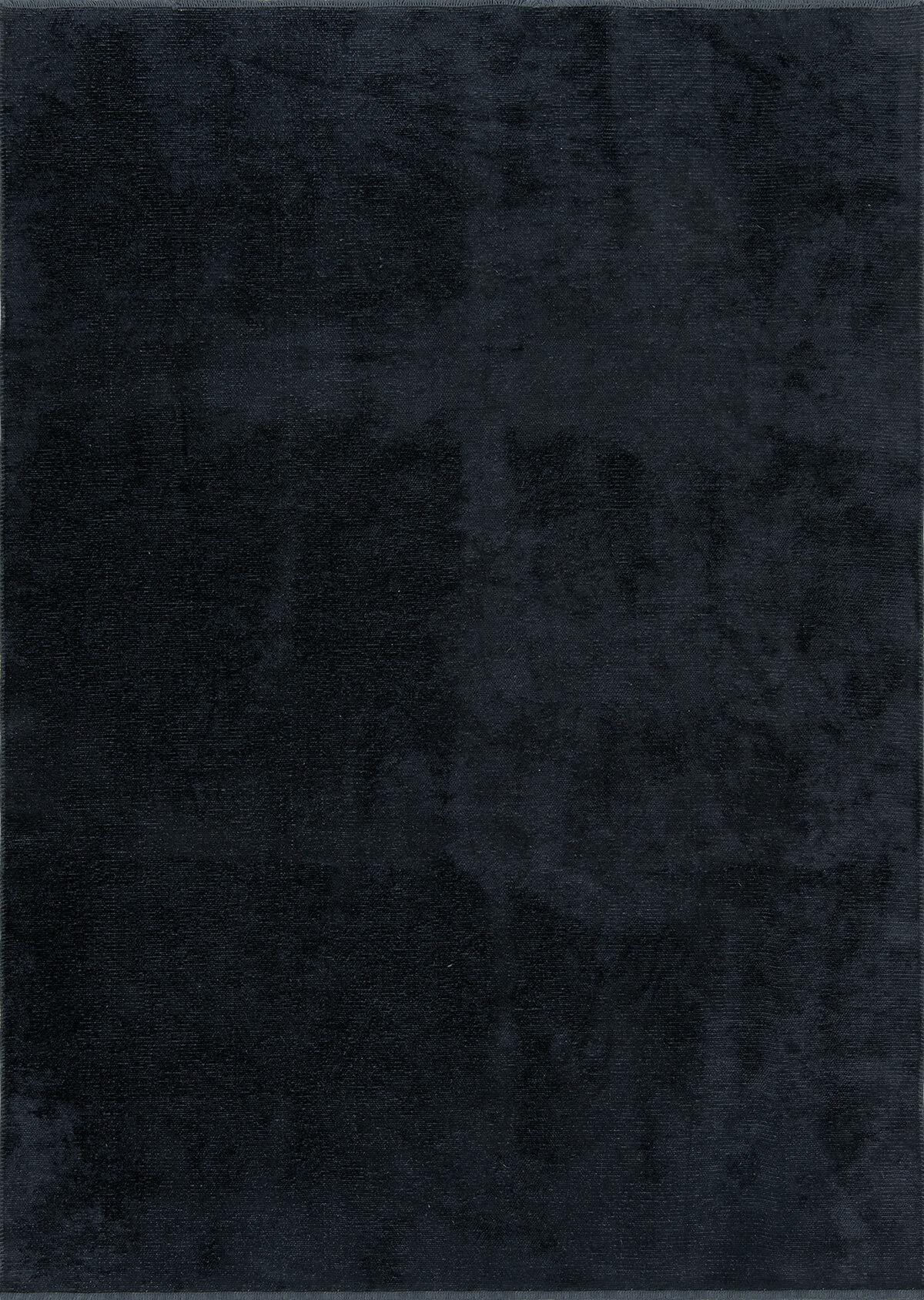 PALERMO KİLİM 5404 SİYAH Mutfak Kilim Dekoratif Kilim