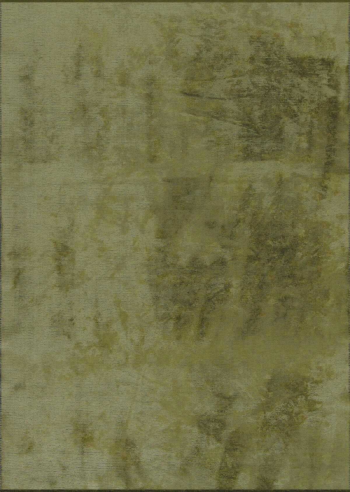 PALERMO KİLİM 5407 YEŞİL Mutfak Kilim Dekoratif Kilim