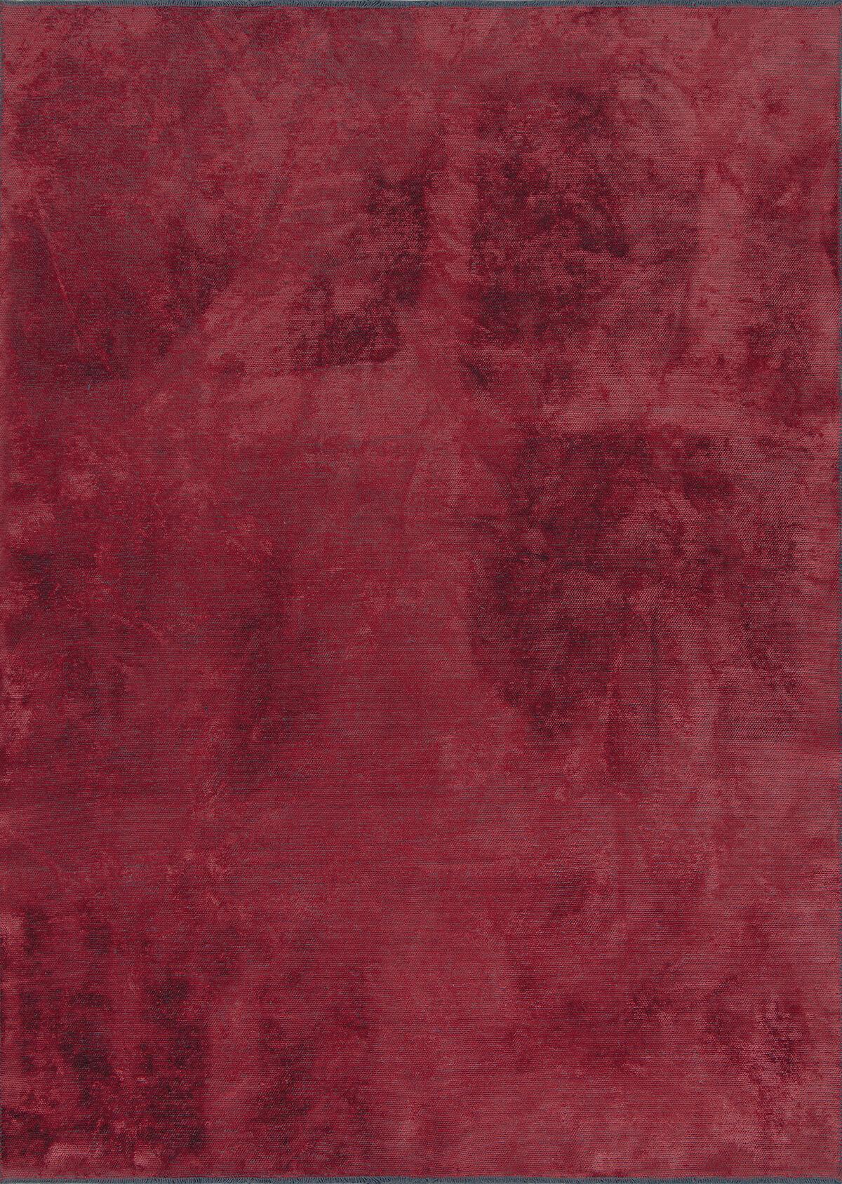 PALERMO KİLİM 5408 KIRMIZI Mutfak Kilim Dekoratif Kilim