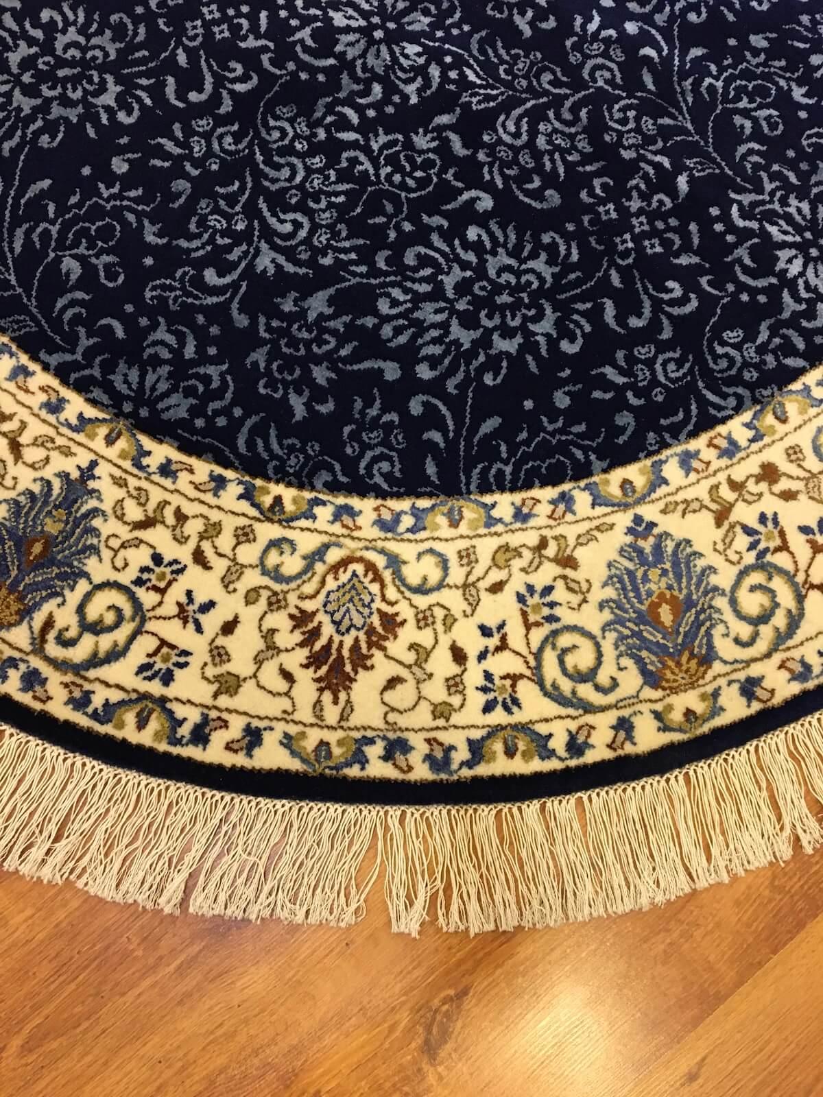 SULTANBEYLİ BUTİK HALI YUVARLAK 150X150 Sultanbeyli Butik Halı