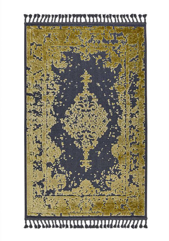 RÖNESANS KİLİM 9208 Mutfak Kilim Dekoratif Kilim