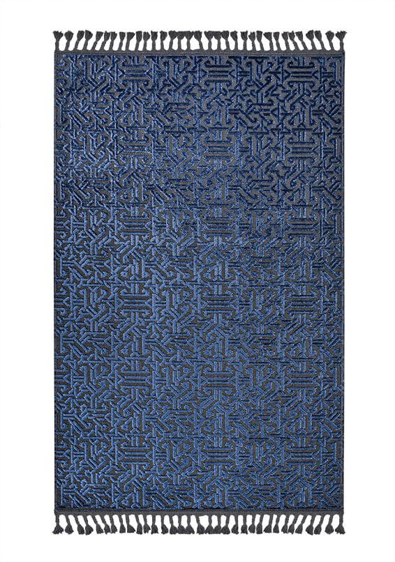 RÖNESANS KİLİM 9210 Mutfak Kilim Dekoratif Kilim