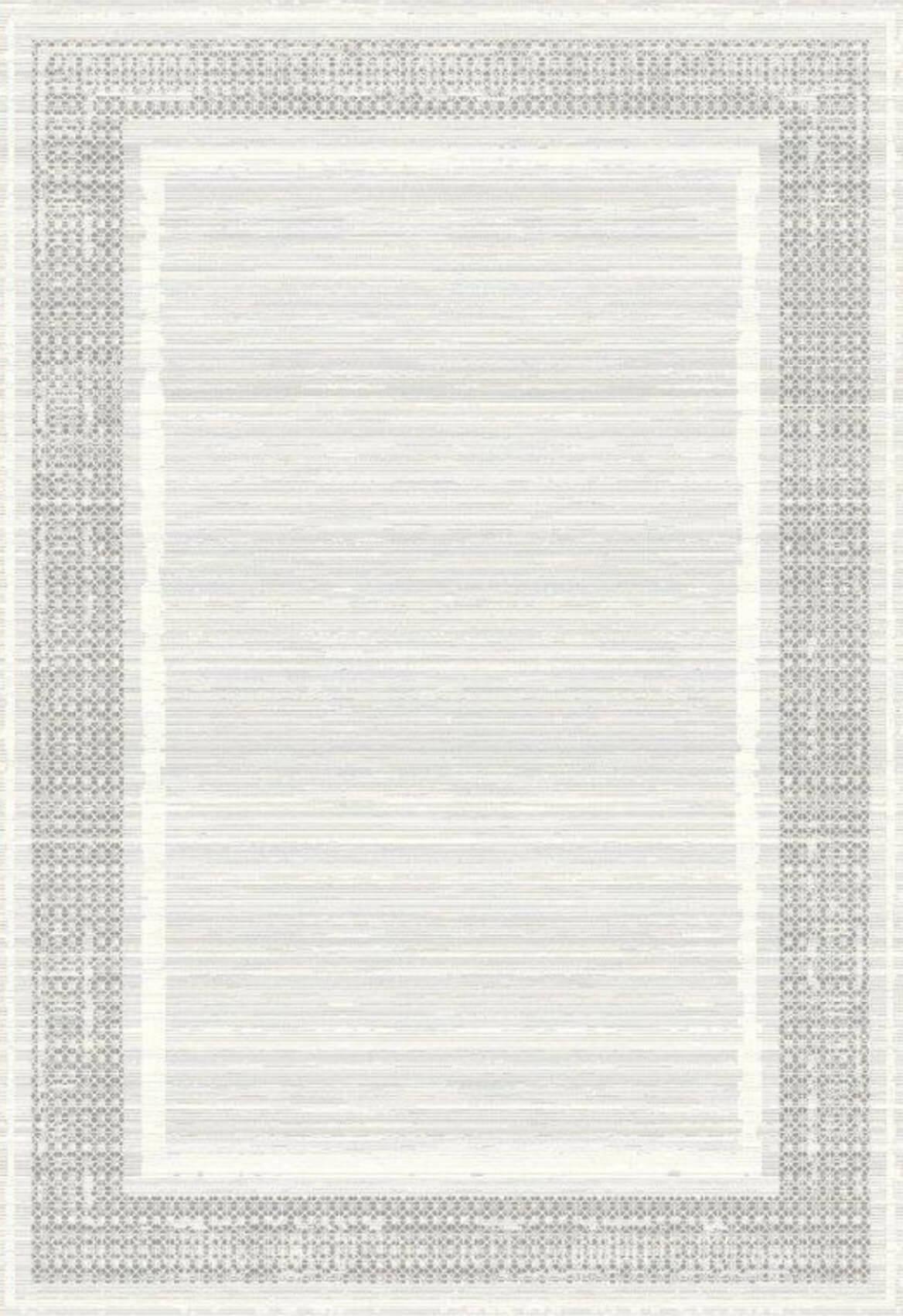 WOOLKNOT HALI BRİGHT M504A Woolknot Halı Bambu Halı